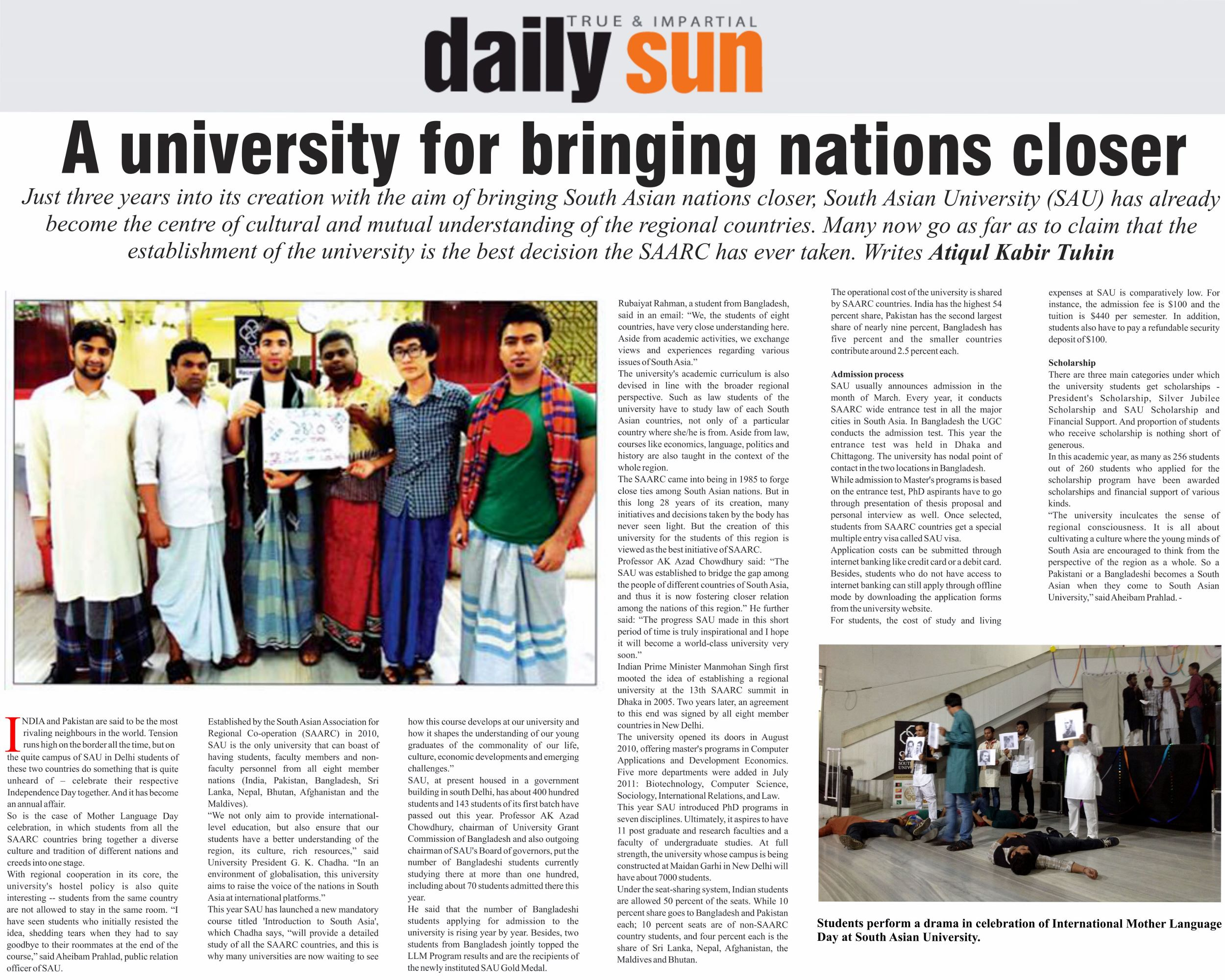 Daily Sun Aug 2013 Bangladesh (2500x2000)
